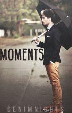 Moments // z.m by denimnights