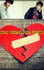 Broken Hearted !! Not Anymore.. by EuropaYooSul