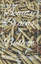 Beauty, Brains, And Bullets // 5sos by Allena5SOS