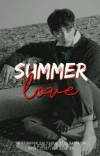 Summer Love ✧ {d. kyungsoo} by heyhxpe