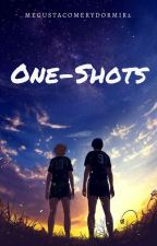 Haikyuu ⇨One shots by megustacomerydormir2