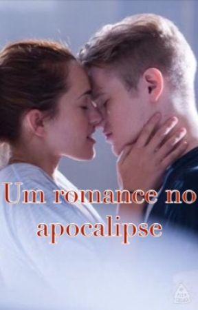 Um Romance No Apocalipse by Clarinha_unicornia