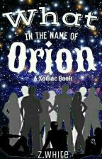 In The Name Of Orion! by Z_White