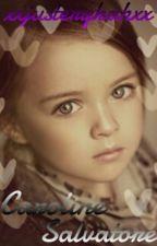 Caroline  Salvatore by xxjusterykahxx