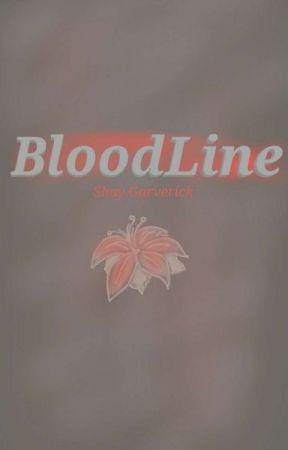 End Of The Line by VampireGirl1801
