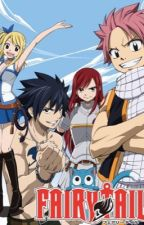 FairyTail life(fairyTail x Reader) by KitTheCat3