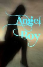 Angel Boy by CCValentine