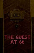 The Guest At 66 / James March by ecselena