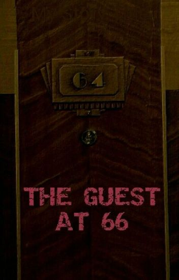 The Guest At 66 / James March