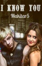 |I know You| |Raura| by makitar5