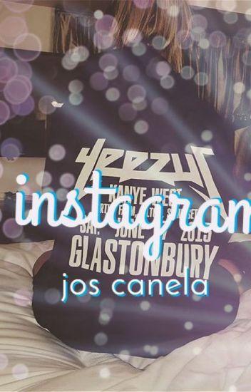 instagram (jos canela)