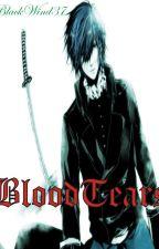 Blood Tears by BlackWind37