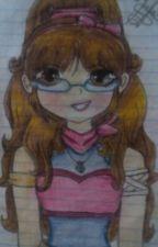 Mis Dibujos Orijinales  by lkfv360me1