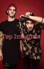 Twenty One Pilots x reader imagines by woozico_