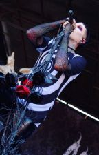 PUPPET (Chris Motionless y tú) by dianmotionless