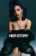 her story. by BEAUTYOMG