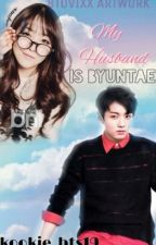 My Husband Is Byuntae~ by jiminqat