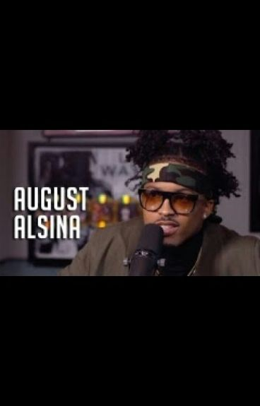 Old To New-August Alsina-
