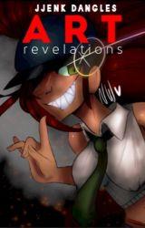 Jjenk Dangles Art: Revelations by nothingwitty