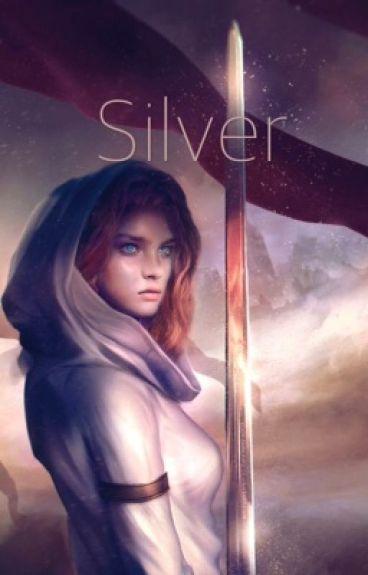 Silver by lizziebeth