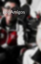 Los Amigos by SalvaRodriguez1