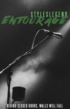 Entourage by styleslegend