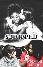 Stripped ➳ Normila by me-uglypretty
