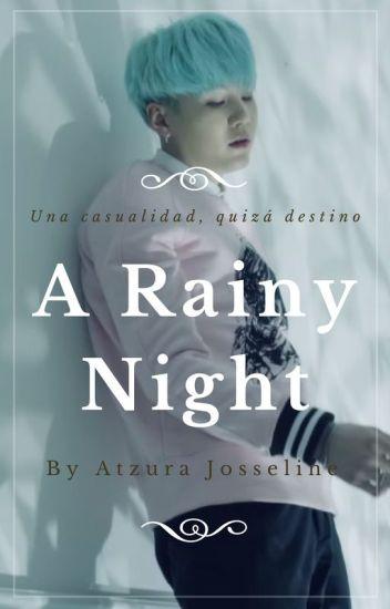 A Rainy Night -Yoonmin-