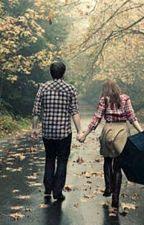Cinta Kami Tumbuh Setelah Perceraian by maryatimaryati