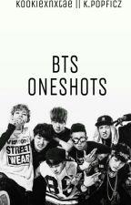 BTS Oneshots by kookiesxnxtae