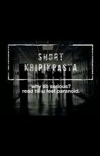 Short KripikPasta by rayafebriyan