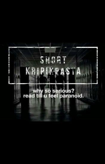 Short KripikPasta