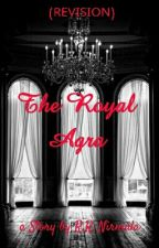 The Royal Agra (Revision) by Reszani