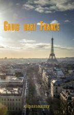 Gadis Dari France by diyanazmy