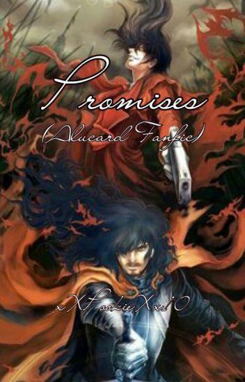 Promises (Alucard/Hellsing Ultimate)