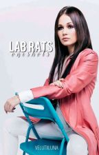 Lab Rats: One Shots  by velutxluna
