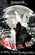 DAMN!! I'm MATE a werewolf by jpasa24_