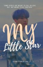 My Little Star; kwon soonyoung (onhold) by thal_2