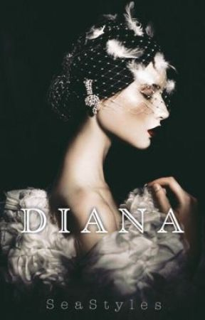 Diana // H.S. by sun-drenched