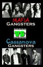 Mafia Gangsters VS Cassanova Gangsters by JadineHigh15