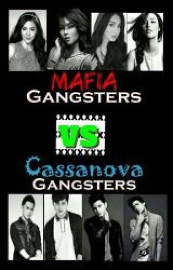 Mafia Gangsters VS Cassanova Gangsters