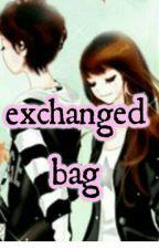 Exchanged bag by Ryuen_Nuriko_08