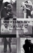 What It's Like to Be a Bisexual (LGBT) by Prameswarii