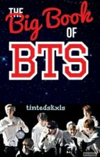 Big Book Of BTS❤ by bangtanology_
