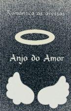 Anjo Do Amor by Anngeela19