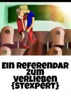 Ein Referendar zum Verlieben {STEXPERT} by Schokowaffel