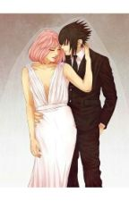 MARRYING UCHIHA SASUKE by pitalokaofficial