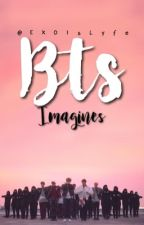 Bts imagines(REQUESTS OPEN^^) by EXOIsLyfe
