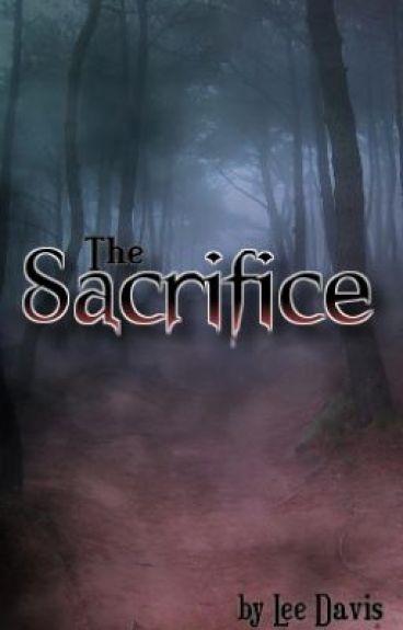 The Sacrifice by chocobonanza
