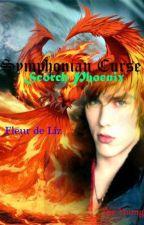 Symphonian Curse 5: Scorch Phoenix by mayflores430